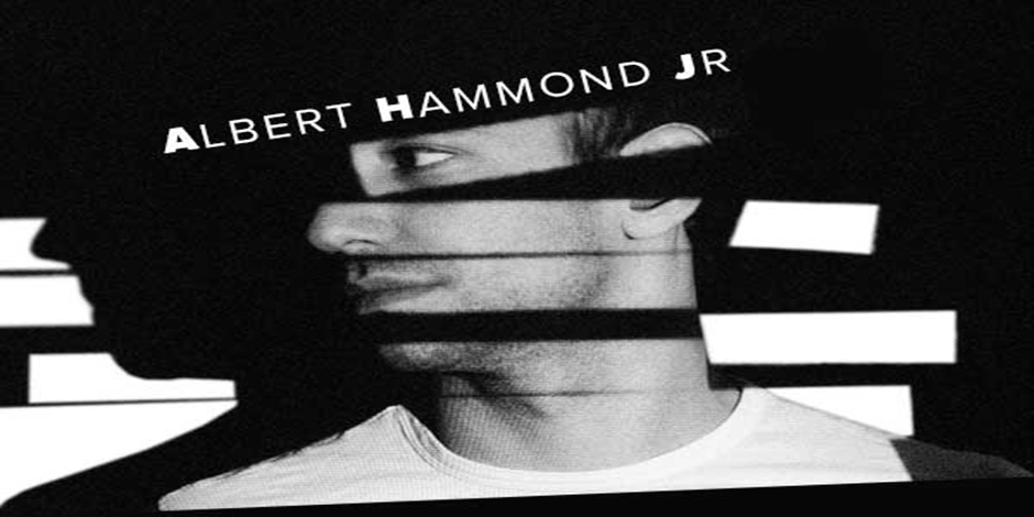 Check out our interview with Albert Hammond Jr.!