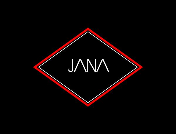J--N-- logo